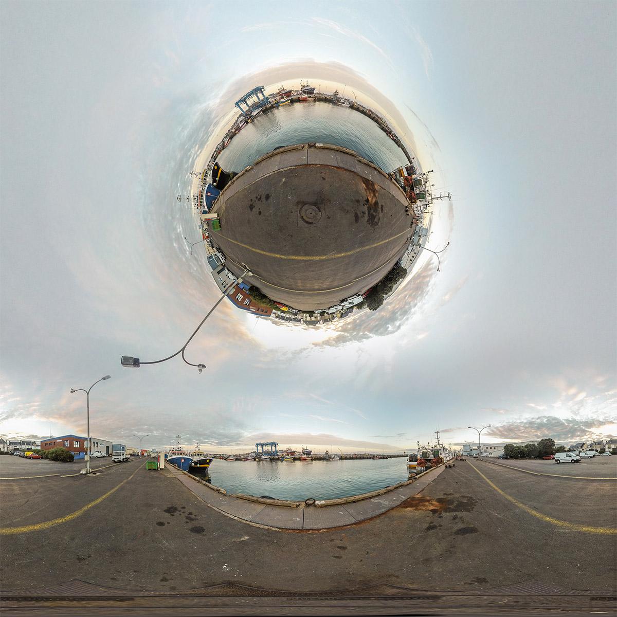 Port de Guilvinec